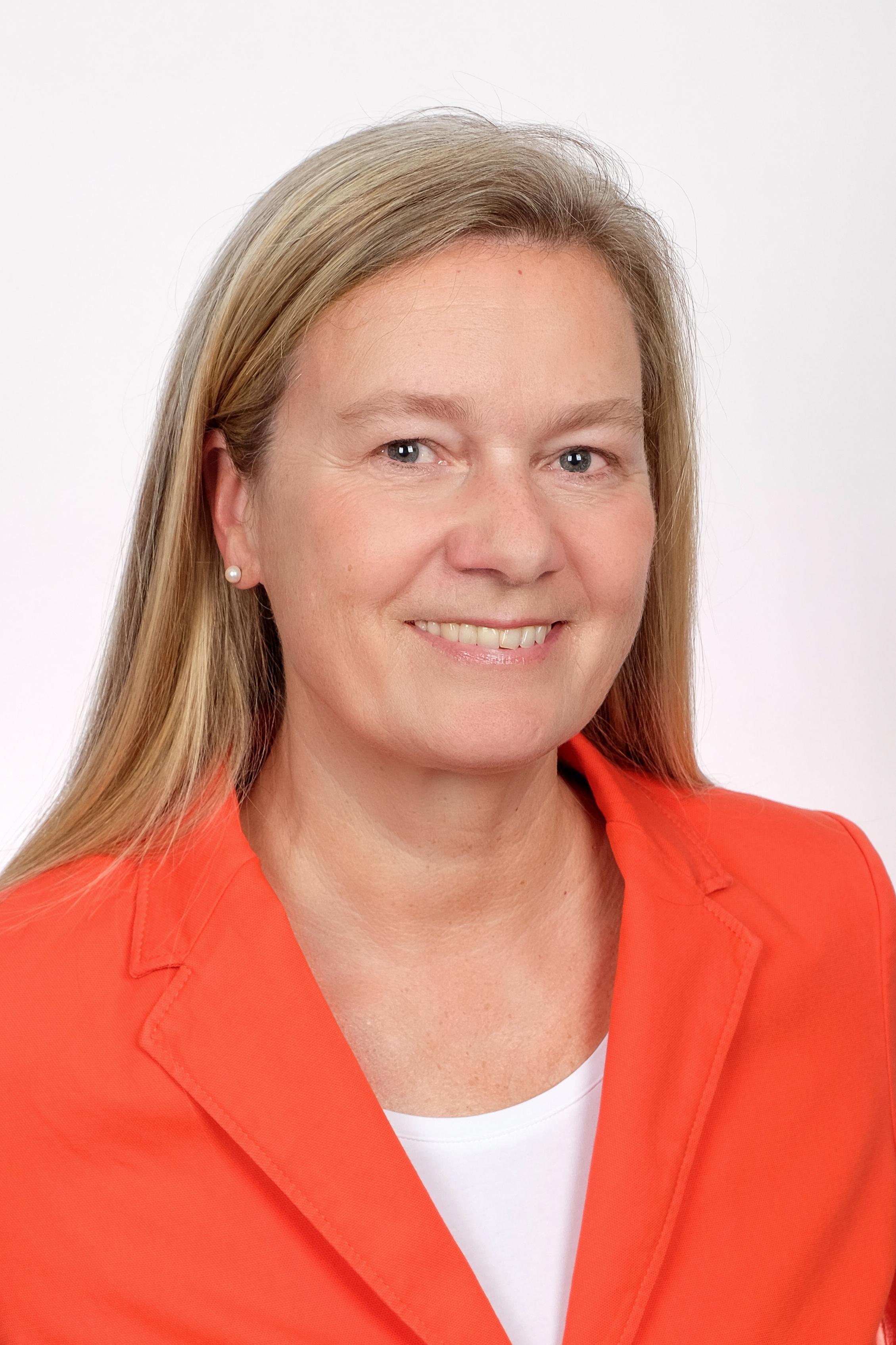 Christiane Michal-Zaiser