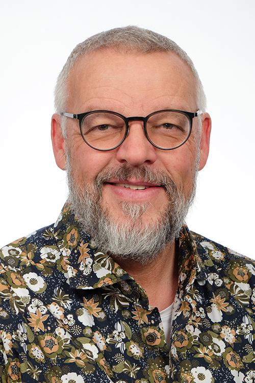 Dr. Hannes Nägle