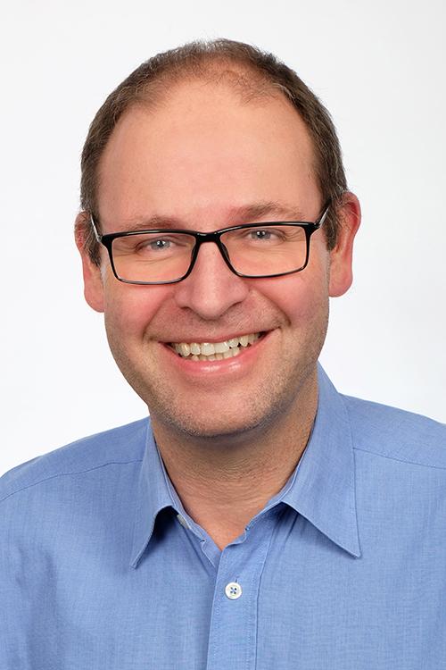 Jens Drescher