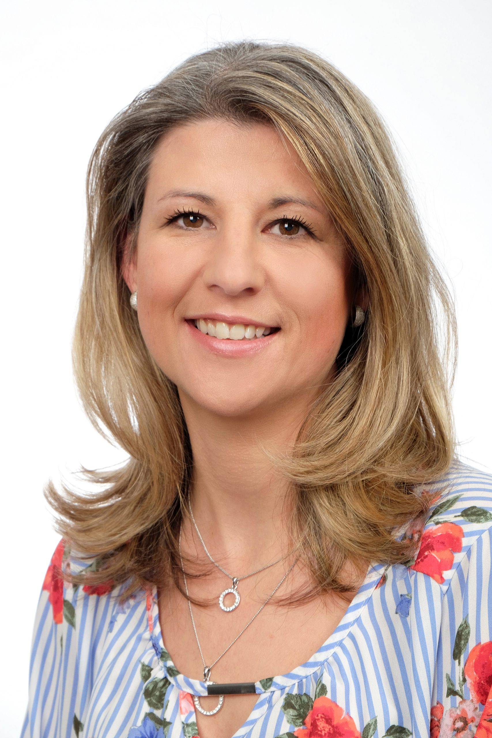 Tanja Haas