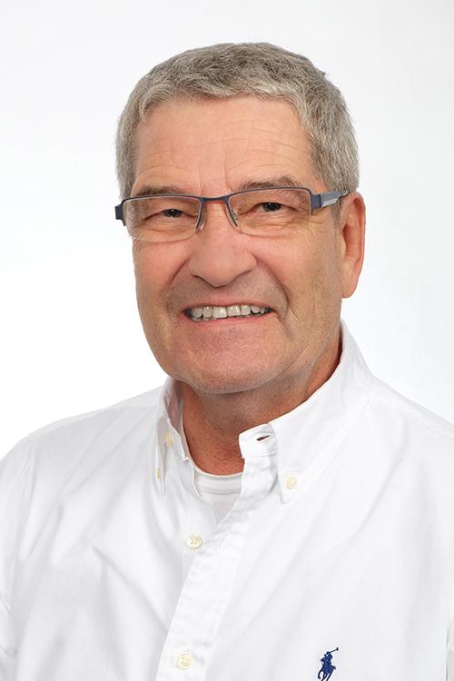 Jürgen Zaiser